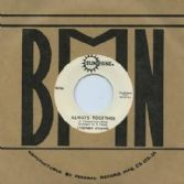 Stephen Chang - Always Together  / Sam Carty - Rich Man (Sunshine / Dub Store Records) JPN 7""
